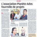La Provence Sept 2014